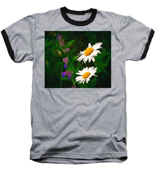 Dear Daisy Baseball T-Shirt