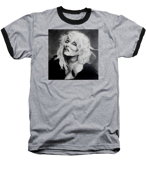 Deborah Baseball T-Shirt
