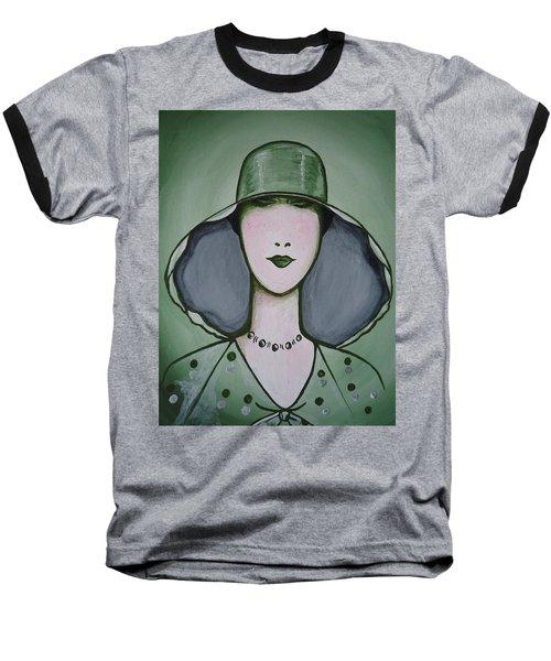 Deco Chic Baseball T-Shirt
