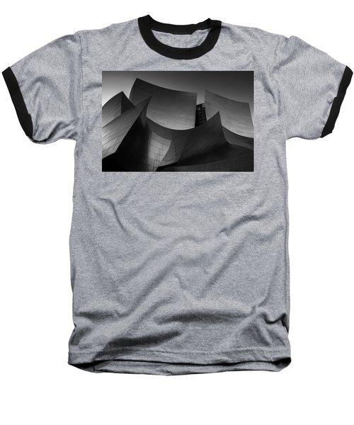 Deconstructed Baseball T-Shirt