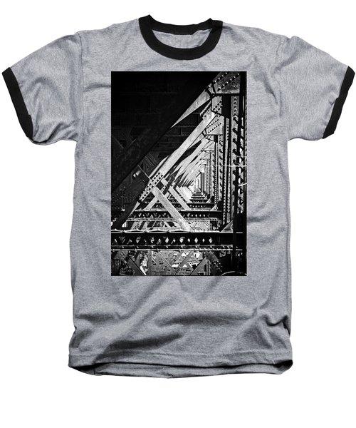 deconstructing Jack Baseball T-Shirt