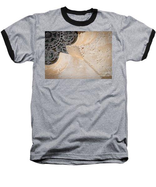 Degoyler Limestone Baseball T-Shirt