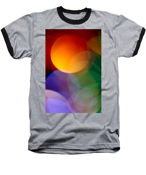 Deja Vu 1 Baseball T-Shirt