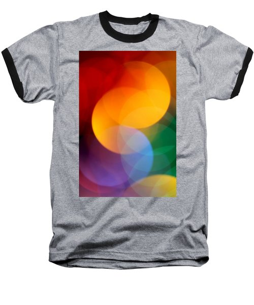 Deja Vu 2 Baseball T-Shirt