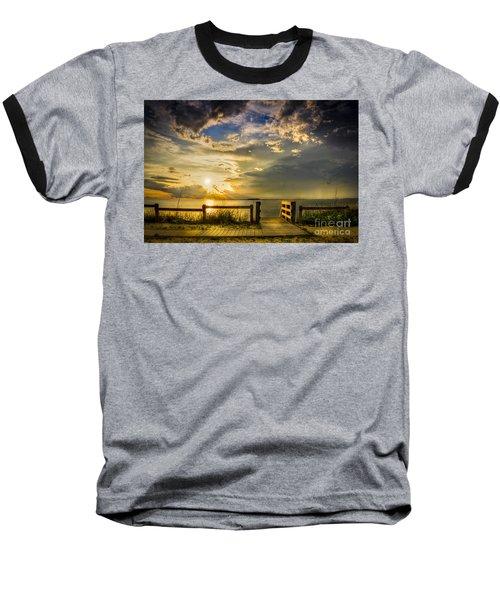 Del Sol Baseball T-Shirt
