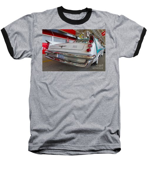 Delightful Delovely Desoto 1 Baseball T-Shirt