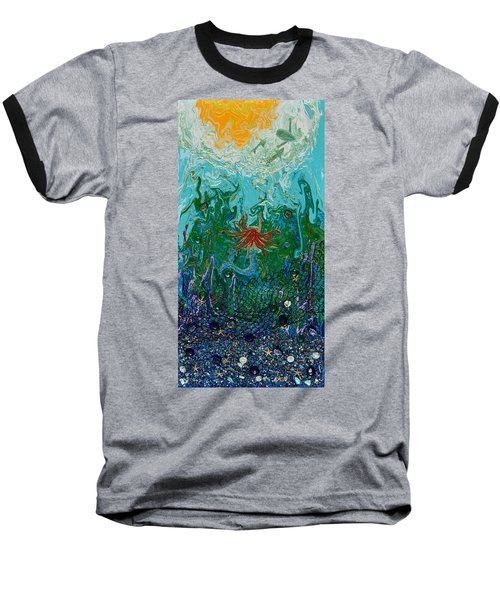 Deliverance Baseball T-Shirt
