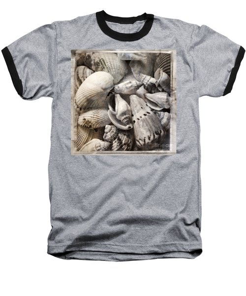 Delivered By The Sea Baseball T-Shirt