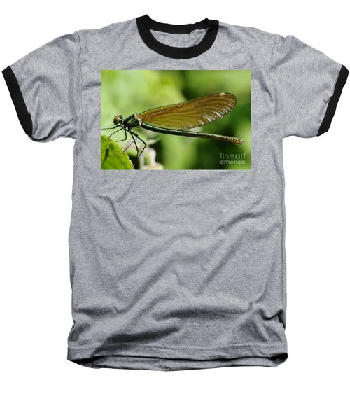 Demoiselle Baseball T-Shirt