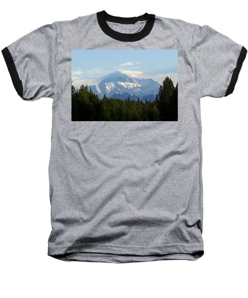 Denali A Closer Look Baseball T-Shirt