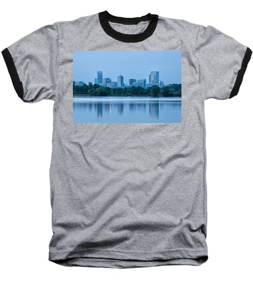 Denver Colorado Baseball T-Shirt