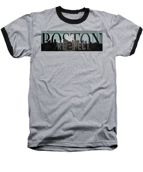 Derek Jeter - Boston Baseball T-Shirt