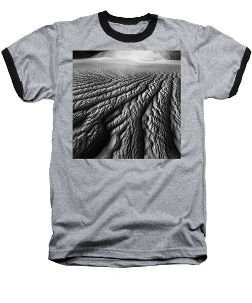 Desert Dreaming 1 Of 3 Baseball T-Shirt