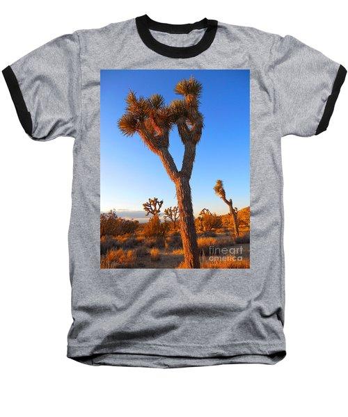 Desert Poet Baseball T-Shirt
