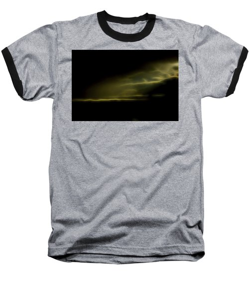 Desert Spotlight Baseball T-Shirt