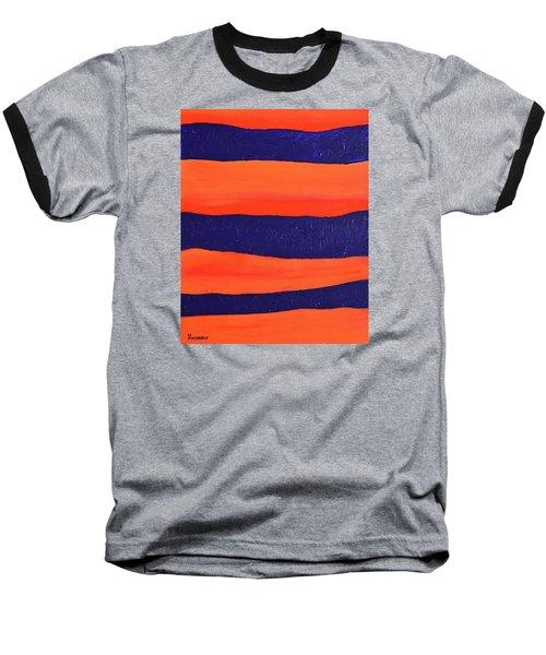 Desert Streams Baseball T-Shirt
