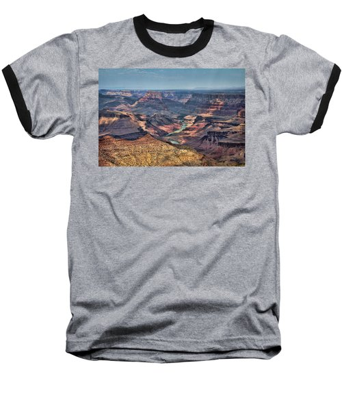 Desert View Baseball T-Shirt