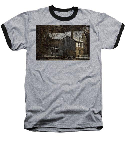Deserted 2 Baseball T-Shirt