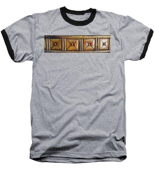 Design Detail A Baseball T-Shirt
