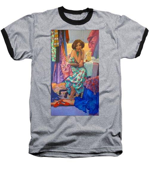 Designer Baseball T-Shirt
