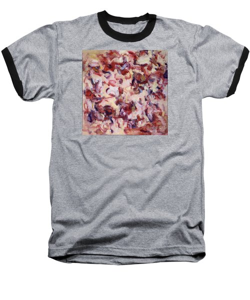 Desire Baseball T-Shirt