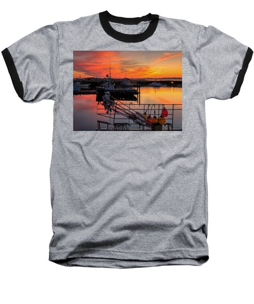 Desired Haven  Baseball T-Shirt