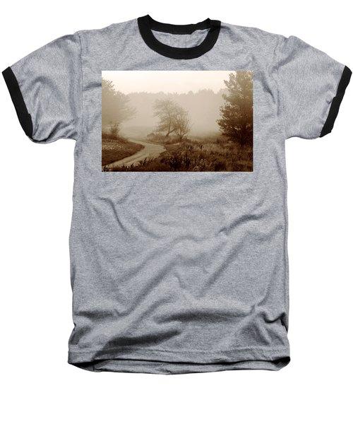 Desolation  Baseball T-Shirt