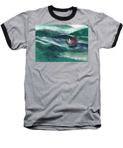 Destiny Baseball T-Shirt