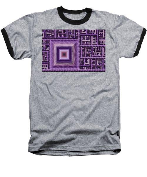 Details 3 Baseball T-Shirt