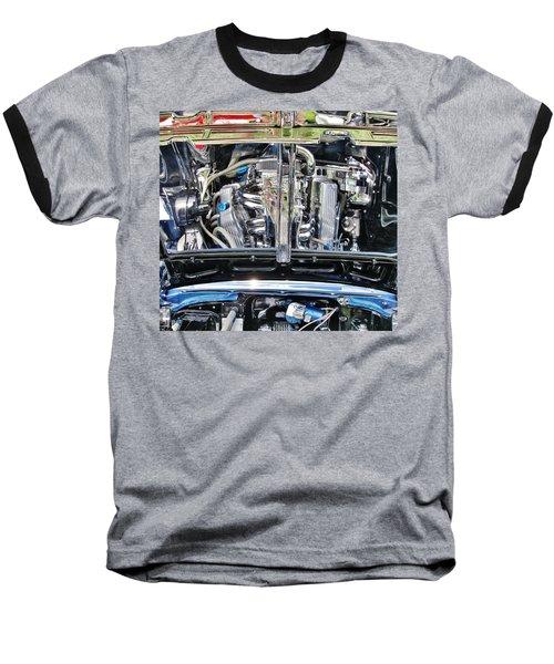Details Baseball T-Shirt