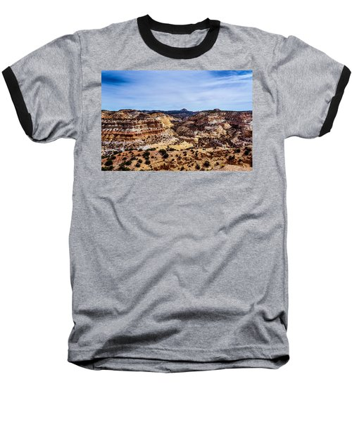 Devil's Canyon Baseball T-Shirt