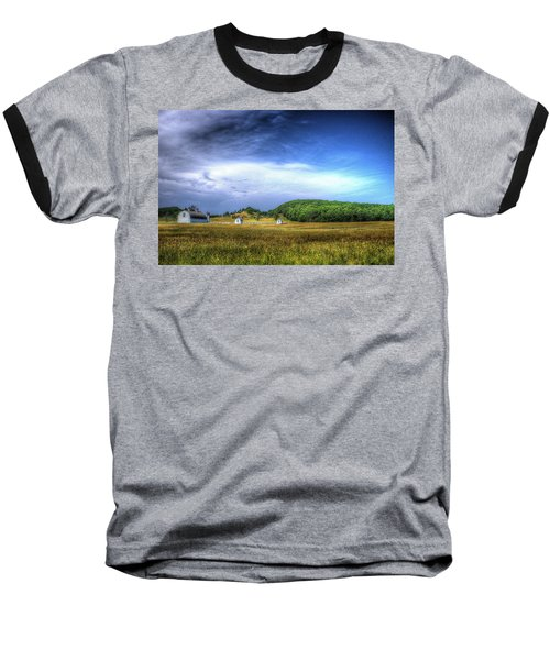 D. H. Day Farm Baseball T-Shirt