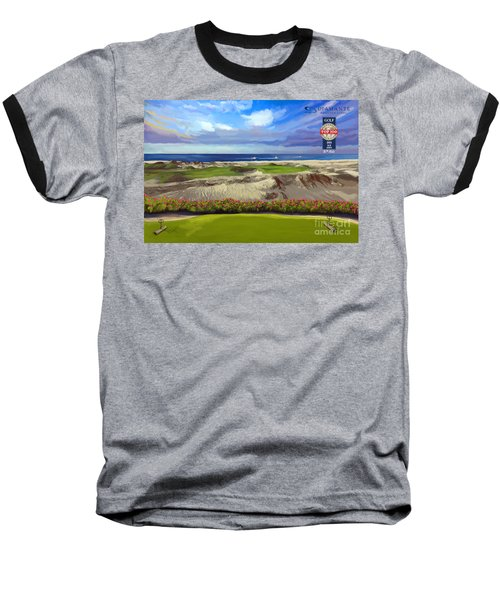 Diamante Dunes Cabo 16th Baseball T-Shirt