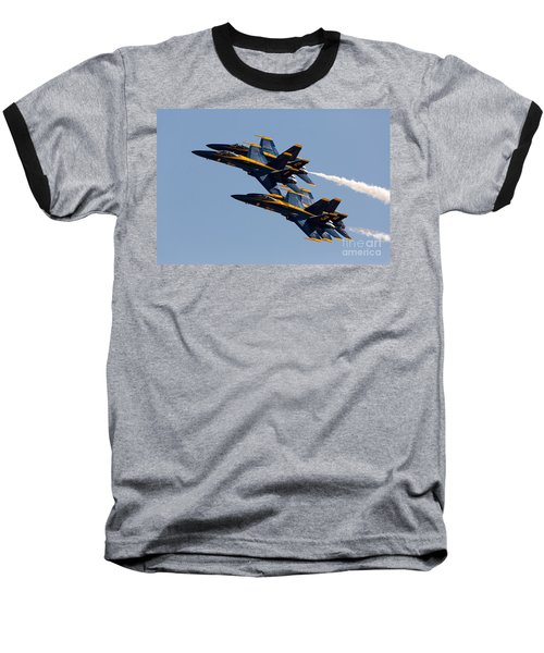 Diamond 360 Baseball T-Shirt