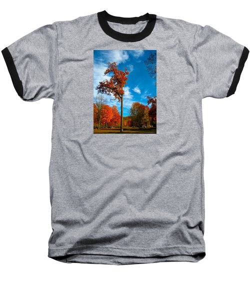 Loneliness Baseball T-Shirt