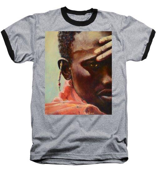 Dignity Baseball T-Shirt
