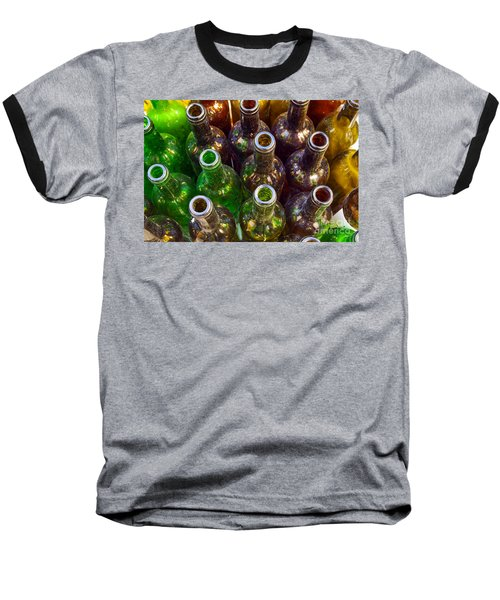 Dirty Bottles Baseball T-Shirt