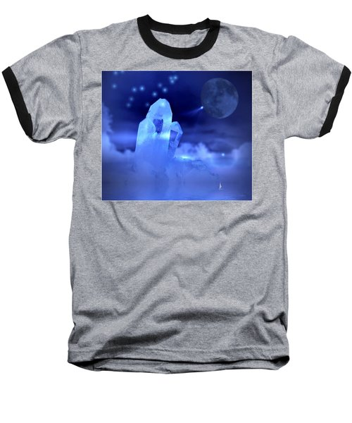 Baseball T-Shirt featuring the photograph Discoveries by Joyce Dickens