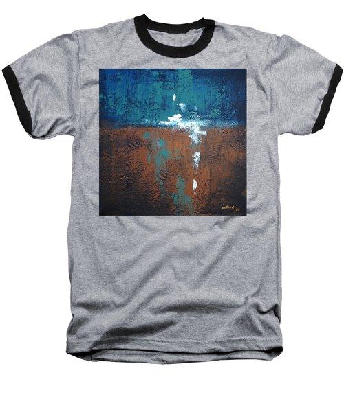 Disenchanted Baseball T-Shirt
