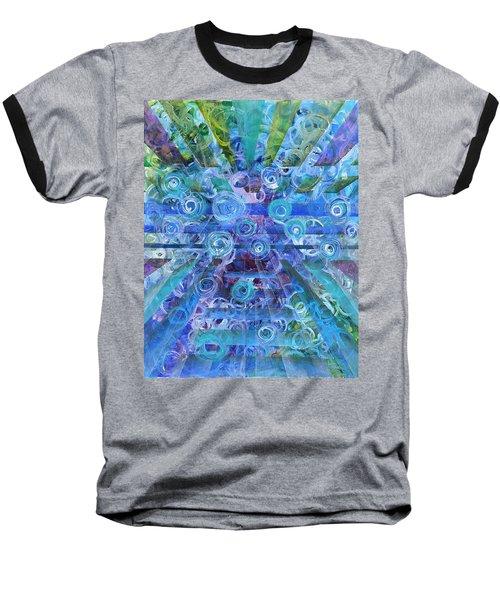 Dissonance Baseball T-Shirt