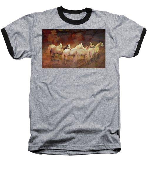 Divas Baseball T-Shirt