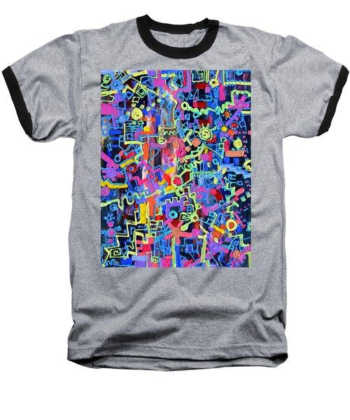 Divertissment Baseball T-Shirt