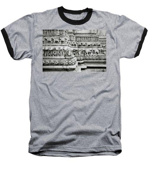 Divine Beauty Baseball T-Shirt