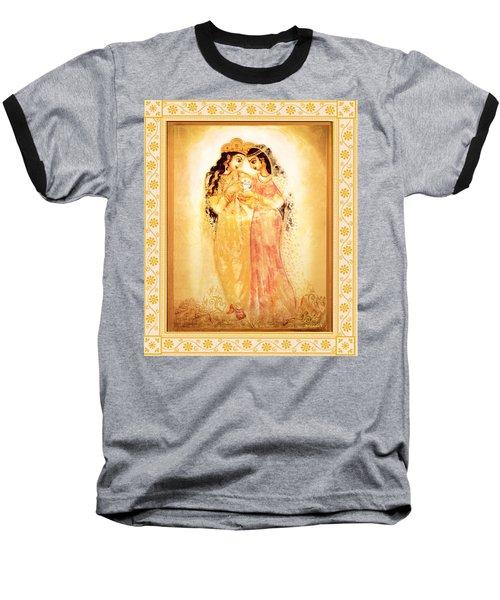 Divine Love Baseball T-Shirt