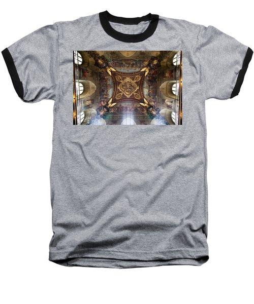 Divinity Baseball T-Shirt
