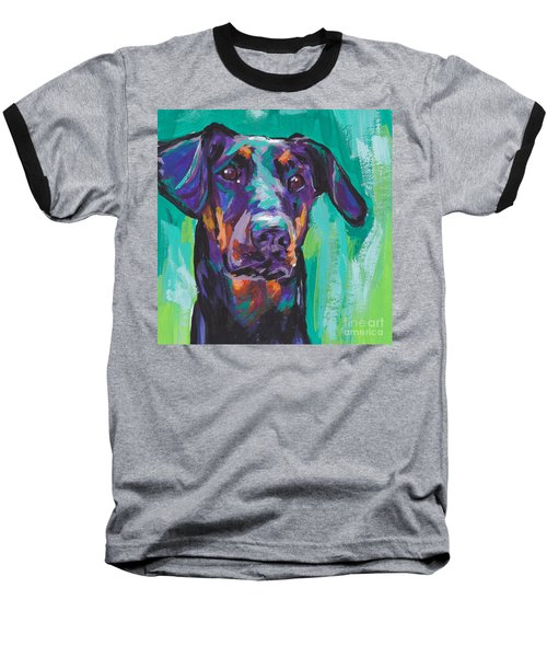 Dobie Love Baseball T-Shirt