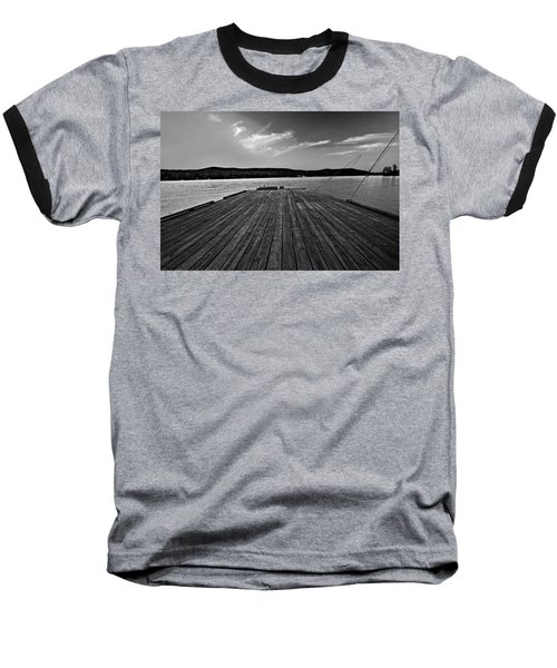 Dock Baseball T-Shirt