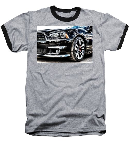 Dodge Charger Srt Baseball T-Shirt