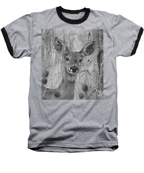 Doe Pretty Baseball T-Shirt