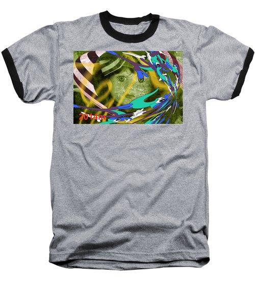 Dolls 14 Baseball T-Shirt